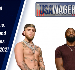 Weekend Boxing Predictions, Preview, and Betting Odds | August 29, 2021
