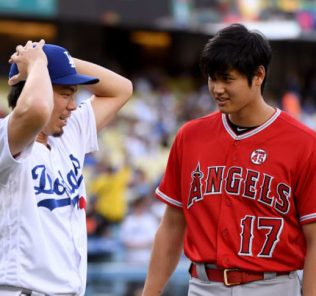 angels vs dodgers betting preview