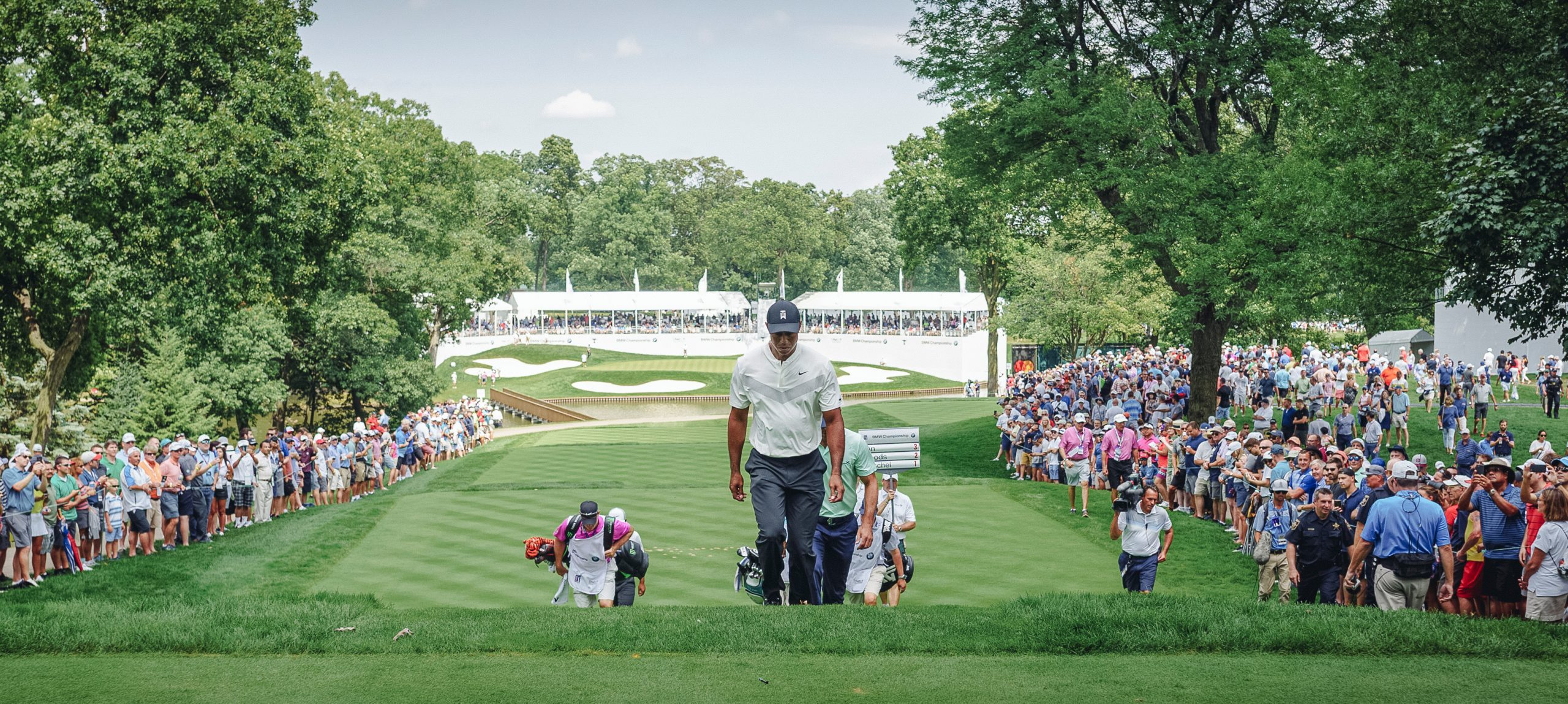 2021 BMW Championship Betting Preview