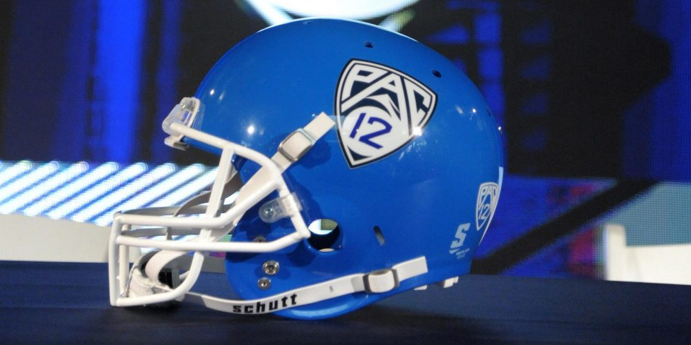 2021 College Football Power 5 Previews: Pac-12