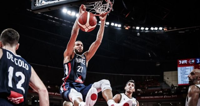 Italy vs France Olympic Basketball Betting Preview
