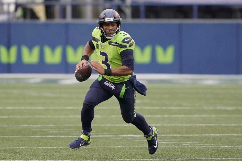 Colts vs Seahawks Prediction & Football Odds for Week 1