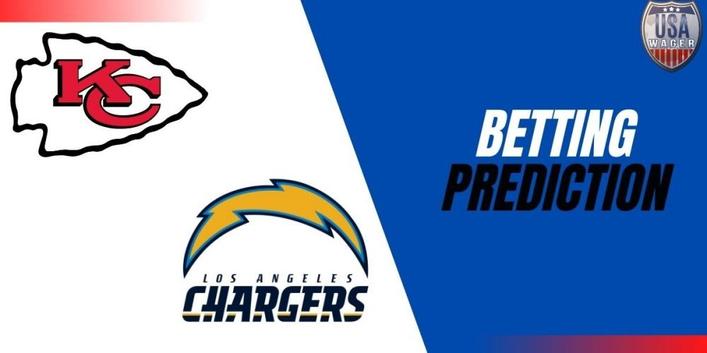 Chargers vs Chiefs Prediction