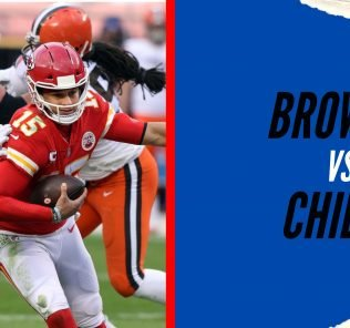 Browns vs Chiefs Prediction & NFL Odds for Week 1