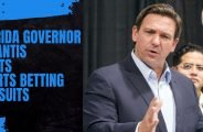 Florida Governor DeSantis Fights Sports Betting Lawsuits