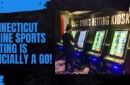 Connecticut Online Sports Betting Is Officially a Go!