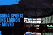 Louisiana Sports Betting Launch Date Moved
