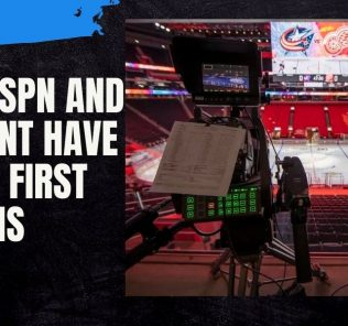 NHL on ESPN and NHL on TNT Have Arrived First Reactions
