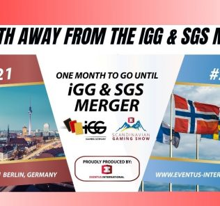 One Month Away From The iGG & SGS Merger