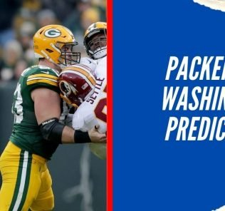 Packers vs Washington Prediction & NFL Odds for Week 7